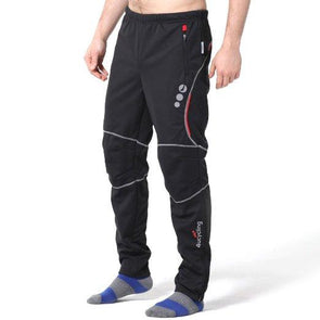 Windproof Athletic Cycling Pants