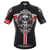 Copy of Copy of 4ucycling Professional Men's Short Sleeve Comfortable Cycling Jersey or Compression Shorts Team Edition