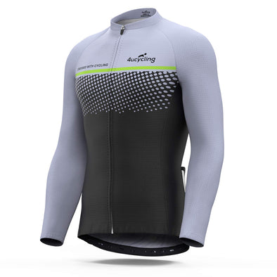 Men's Long Sleeve Jersey