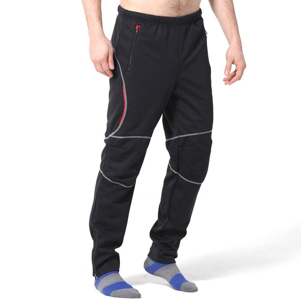 Interval - Windproof Athletic Cycling Pants
