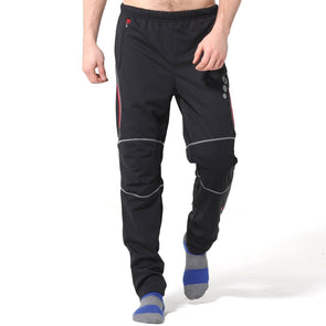 4ucycling Windproof Athletic Pants for Outdoor and Multi Sports