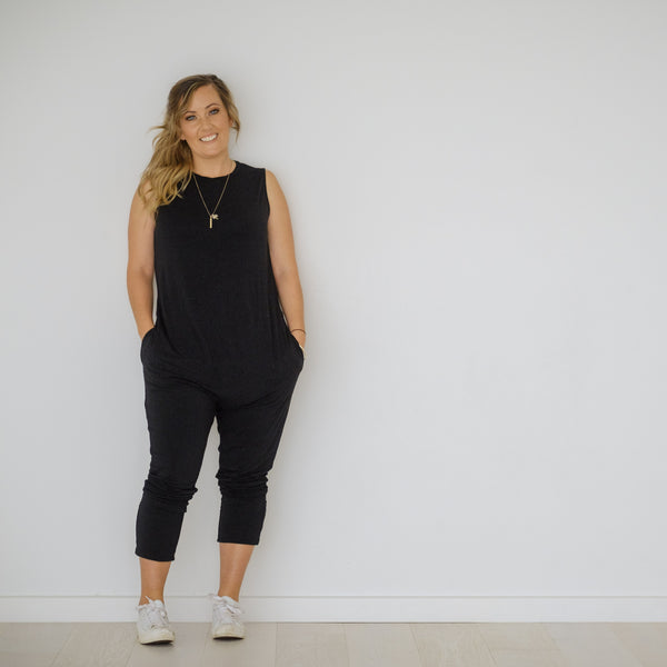 FINAL SALE | Milkbar Playdate Jumpsuit