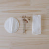 Breast pads + Silicone Pump BUNDLE