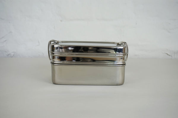 Eco stainless steel lunchbox Dabba Magic