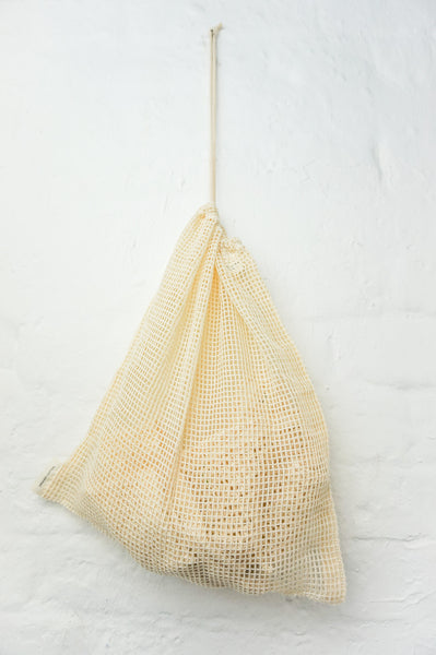 Fruit and vergetable nets - big, 2 pieces