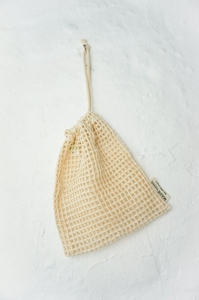 Fruit and vergetable nets - small, 2 pieces
