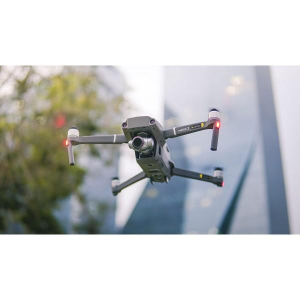 DJI Mavic 2 Zoom - Standard Day - 4 Pack