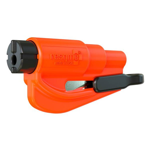 Resqme® Car Escape Tool - Orange