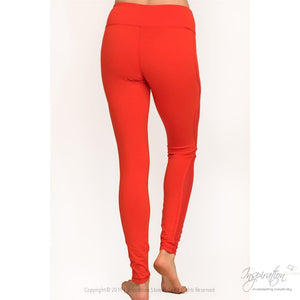 Cutout Mesh Panel Yoga Leggings Free Shipping - Leggings - Inspiration Store Llc
