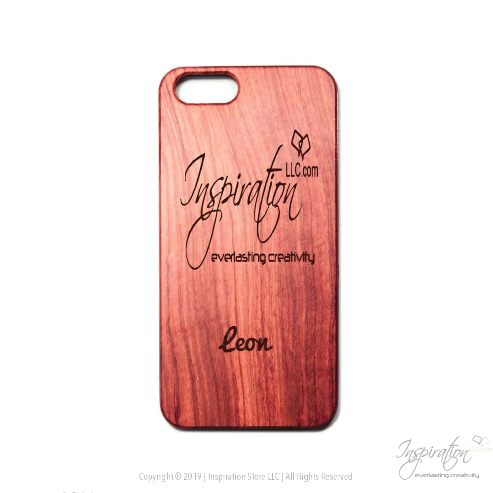 Inspiration Store Iphone Cases *personalizable - Phonecase - Iphone 6 - Inspiration Store Llc