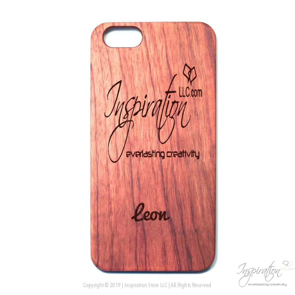 Inspiration Store Iphone Cases *personalizable - Phonecase - Iphone 6Plus - Inspiration Store Llc