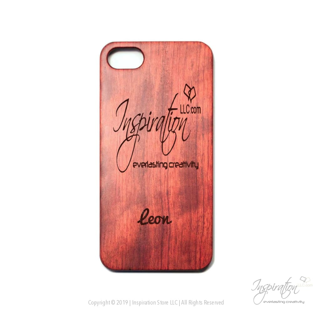 Inspiration Store Iphone Cases *personalizable - Phonecase - Iphone 7 - Inspiration Store Llc