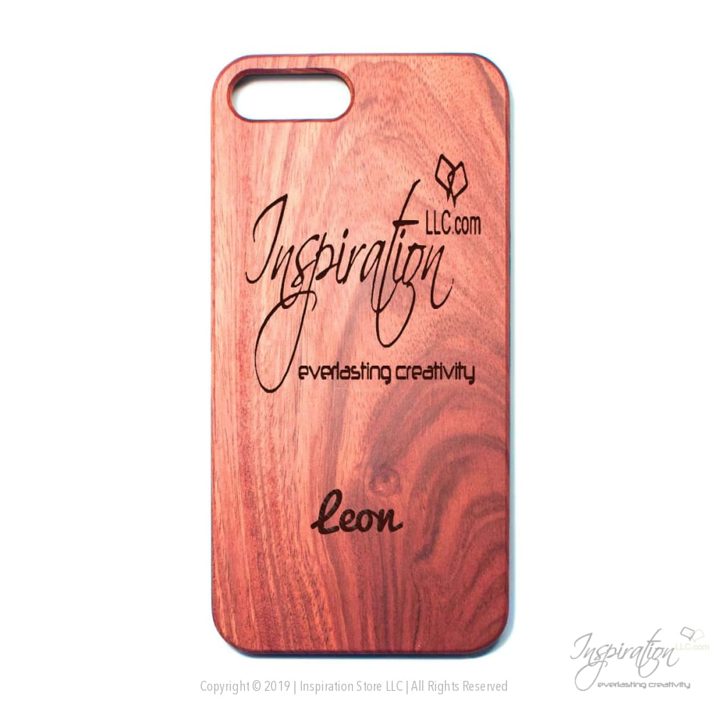 Inspiration Store Iphone Cases *personalizable - Phonecase - Iphone 7Plus - Inspiration Store Llc