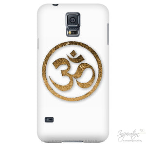 Phone Cases - Om Style B - Phone Cases - Galaxy S5 - Inspiration Store LLC