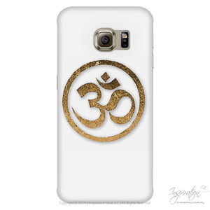 Phone Cases - Om Style B - Phone Cases - Galaxy S6 Edge - Inspiration Store LLC