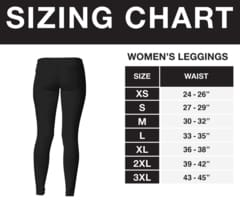 Sizing Charts & How To Measure