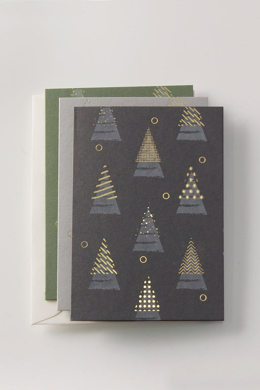 O' Christmas Tree Greeting Card