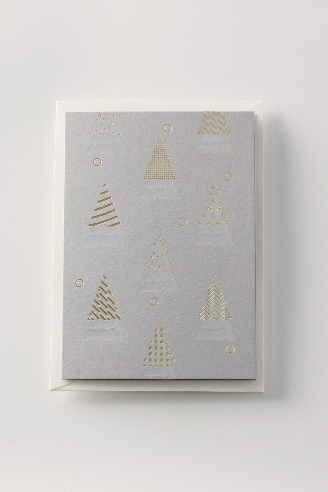 Christmas Greeting Cards (Pack of 6)