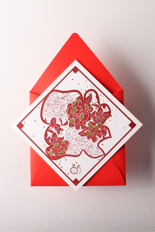 Chinese New Year Greeting Bundle