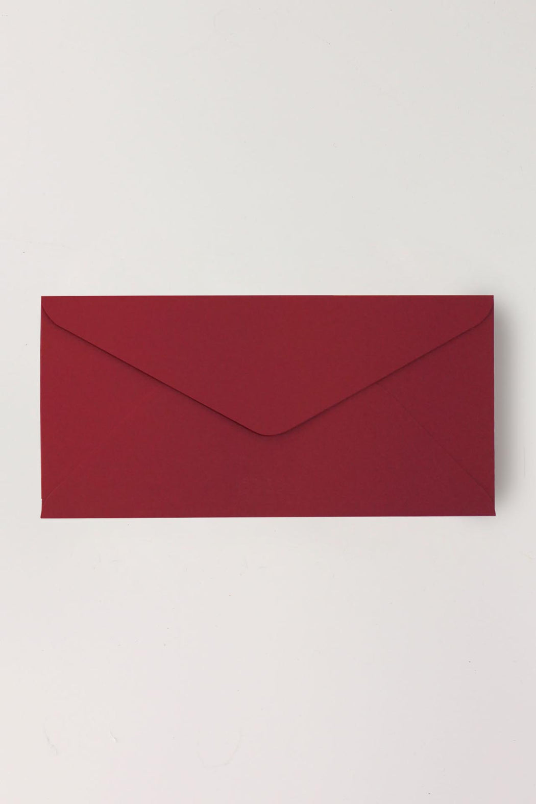 DL Scarlet Red Envelopes