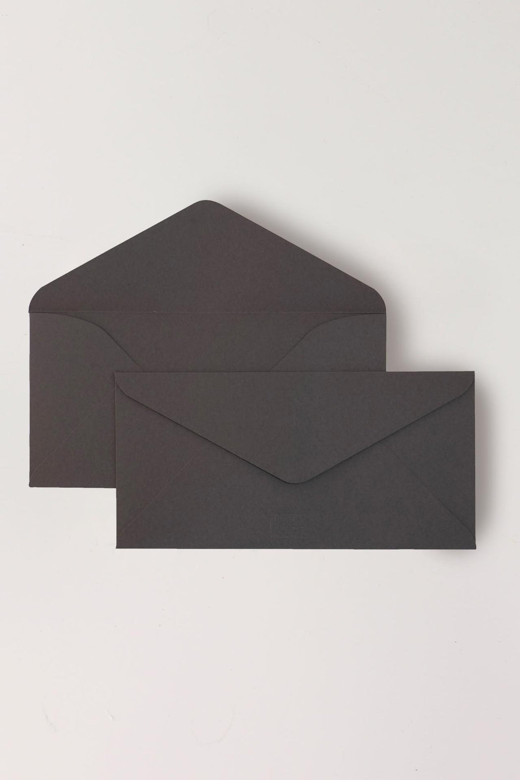DL Dark Grey Envelopes