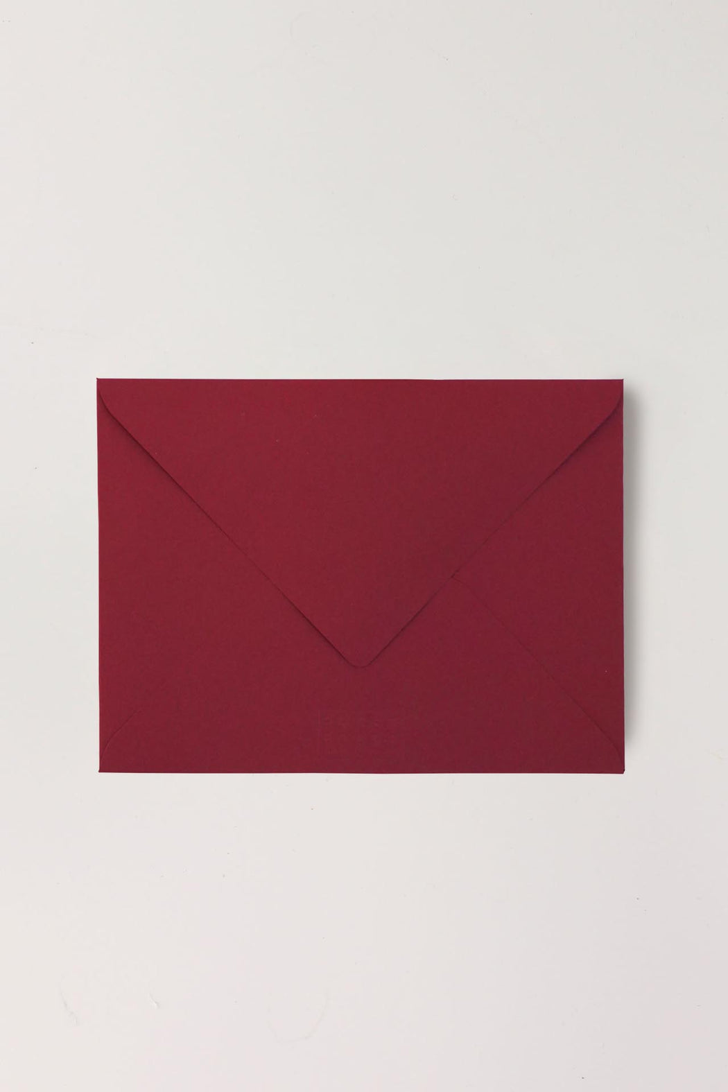 B6 Scarlet Red Envelopes