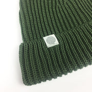 Keep Warm - Moss Green.