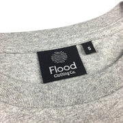 Flow - Grey Marl.