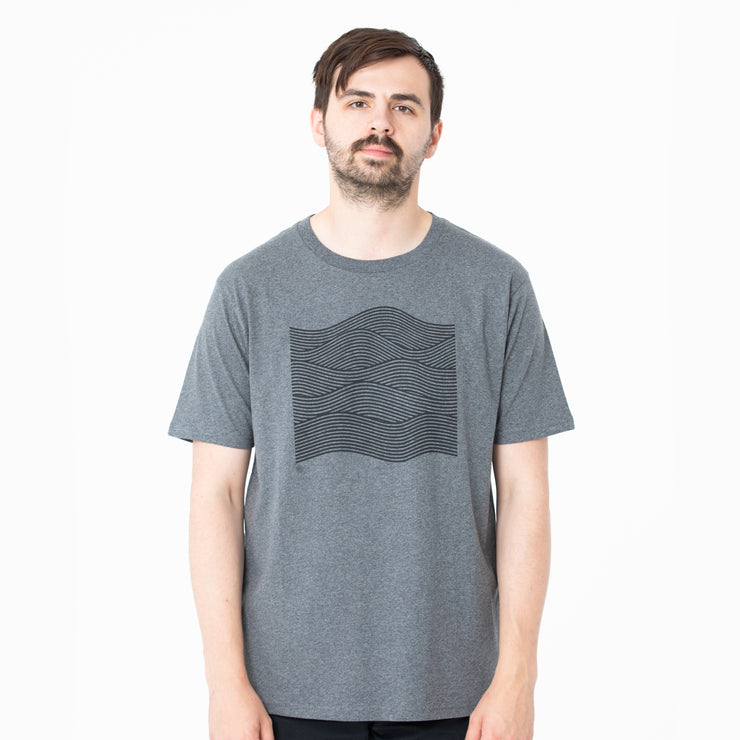 NAMI - HEATHER GREY.