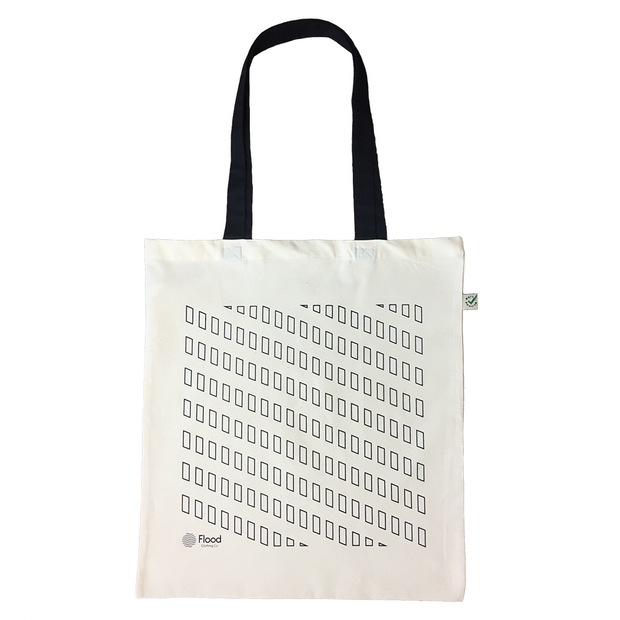 OVERLOOKED - TOTE.