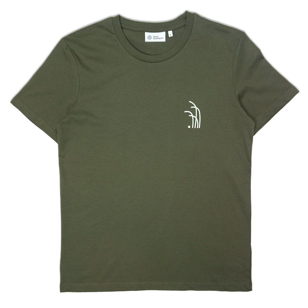 Reeds Khaki Flood Clothing Co