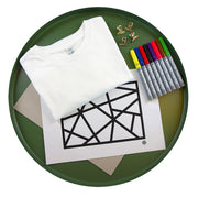Design Your Own T-shirt Kit.