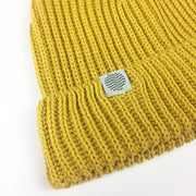 Keep Warm - Inca Yellow.