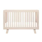 Babyletto Hudson 3-In-1 Cot - Washed Natural
