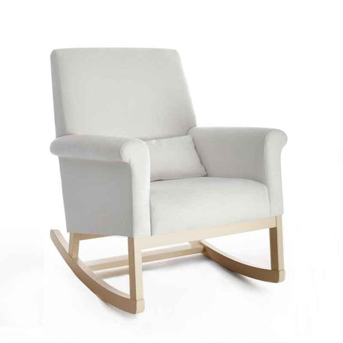 Olli Ella Ro-Ki Rocker / Nursing Chair - Snow