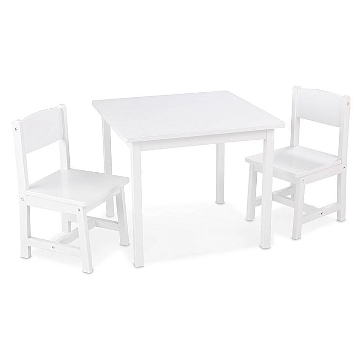 KidKraft Aspen Kids Table u0026 Chair Set  sc 1 st  Metro Mum & KidKraft Aspen Kids Table u0026 Chair Set u2013 METROMUM