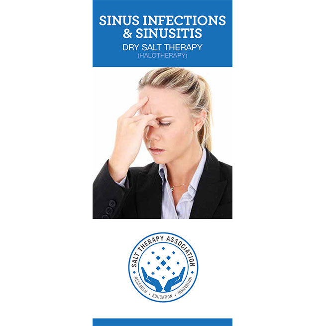 Sinus Infections & Sinusitis (100 pack)