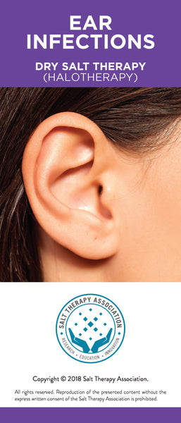 Ear Infections (100 pack)