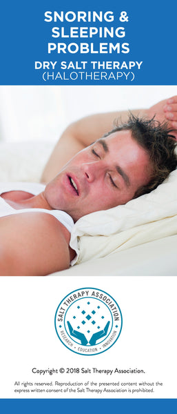 Snoring & Sleeping Problems (100 pack)