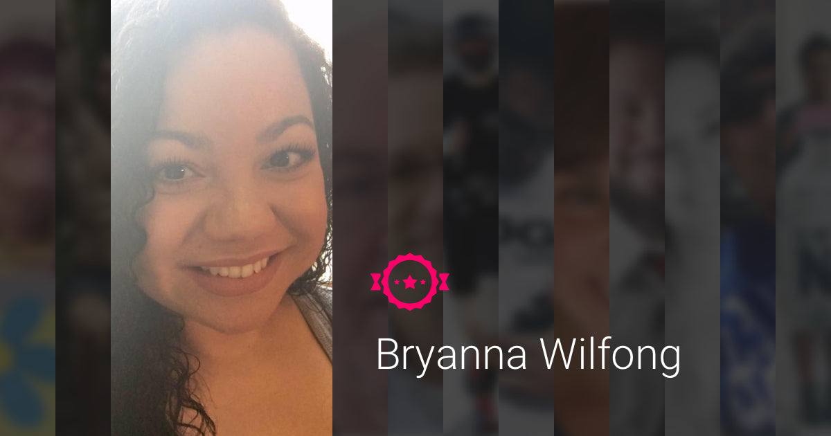 Bryanna Wilfong - 12 Days of Diabadass