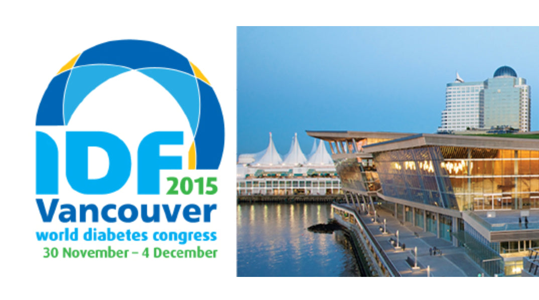 World Diabetes Congress - Diabetes Prevention & Tech Developments