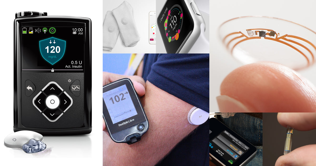 The Diabetes Tech Boom is Here! 💥