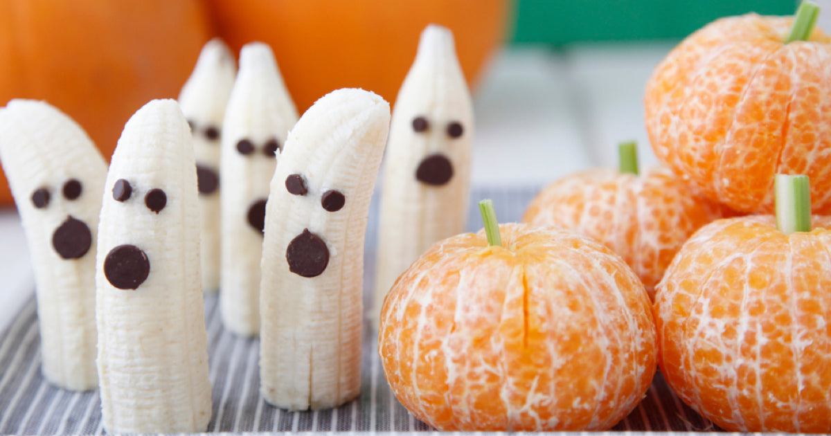 9 Not-So-Sweet Halloween Treats
