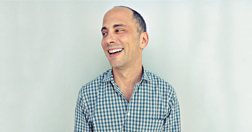 Jeff Dachis, CEO and founder of One Drop, a digital chronic condition management program