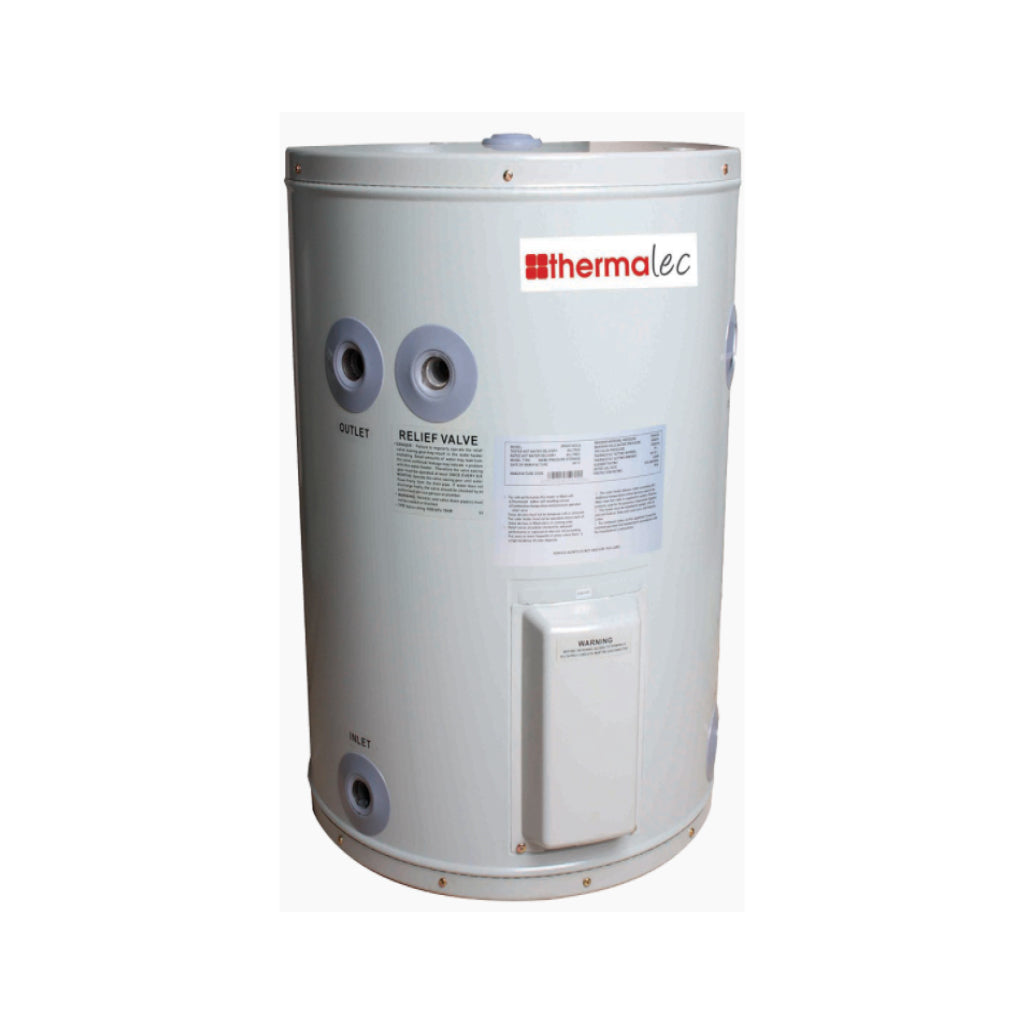 THERMALEC IM0801T18 80L 1.8KW Electric Hot Water System