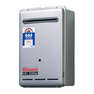 Rinnai HD200N50 Heavy Duty Gas 200E Continuous Flow Hot Water