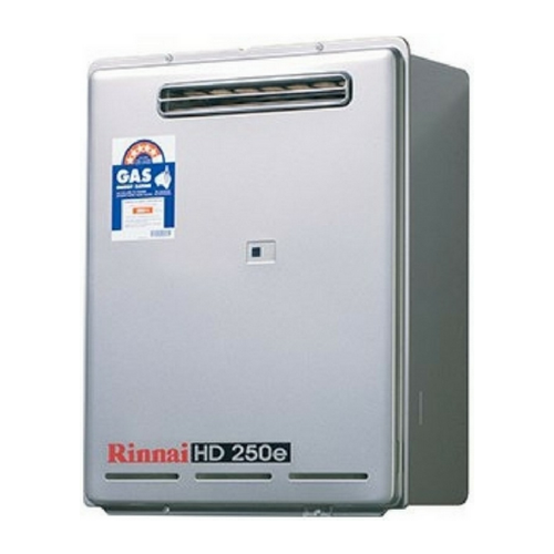 Rinnai HD250N75 Heavy Duty 250E Continuous Flow Hot Water