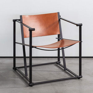 pastoe fm60 lounge chair by radboud