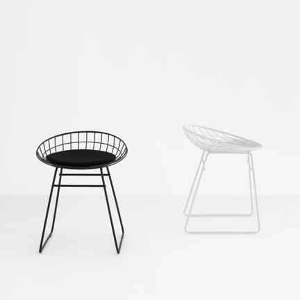 km05 wire stool (741409259617)