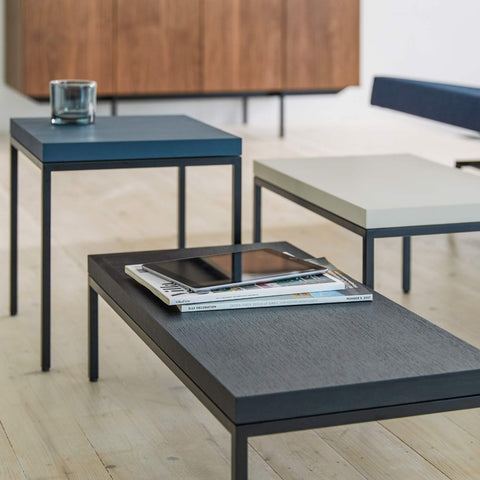pastoe plato side table set